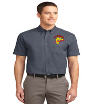 Westbrooke Men's Short Sleeve Button-up
