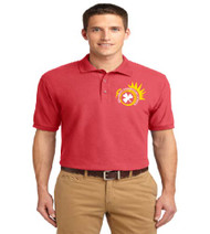 Killarney men's basic polo