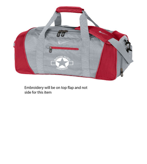 MPA Nike bag w/ embroidery