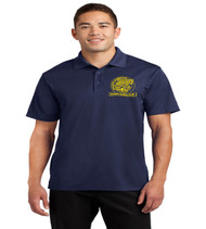 Orlo Vista men's dri-fit polo