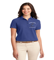 Rock Lake ladies basic polo