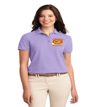South Creek ladies basic polo