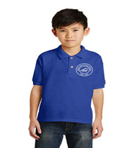 Sadler youth uniform polo