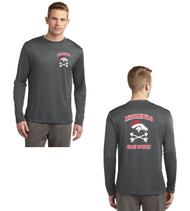Middleburg XC long sleeve dri fit
