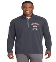 Middleburg XC men's 1/4 zip jacket