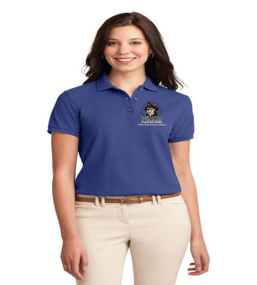 Pinar ladies basic polo