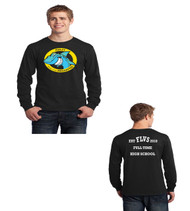 fla virtual school men's long sleeve