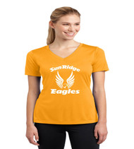 Sunridge middle ladies dri fit