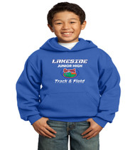 lakeside track youth hood
