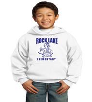 Rock Lake hoodie