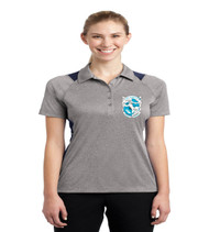 Southwest Ladies Color Block Polo