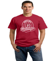 ** Memorial Red Spirit T-Shirt **