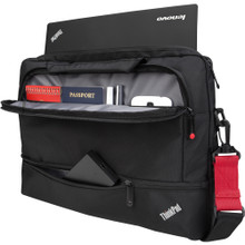 "Lenovo ThinkPad Essential Topload 15.6"" Laptop Case"