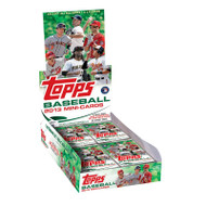 2013 Topps Factory Sealed Mini Baseball Cards 1 Relic or Autograph Per Box - Limited!!!