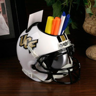 Central Florida UCF Knights Mini Helmet Desk Caddy by Schutt