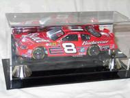 DELUXE 1/24th DIE CAST NASCAR DISPLAY