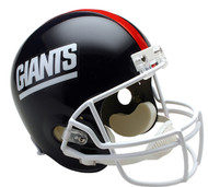 New York Giants Throwback 1981-99 Riddell Full Size Replica Helmet