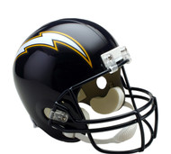 San Diego Chargers Throwback 1988-2006 Riddell Full Size Replica Helmet
