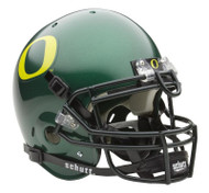 Oregon Ducks Schutt Full Size Authentic Helmet