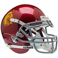 USC Trojans Schutt Full Size Authentic Helmet