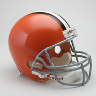 Cleveland Browns Throwback 1962-74 Riddell Full Size Replica Helmet