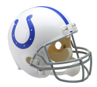 Baltimore Colts Throwback 1959-77 Riddell Full Size Replica Helmet