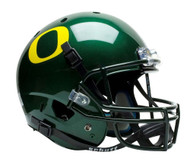 Oregon Ducks Schutt Full Size Replica Helmet - Green