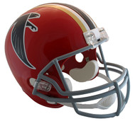 Atlanta Falcons Throwback 1966-69 Full Size Replica Helmet