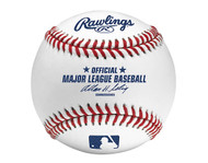 Rawlings Official MLB Baseball (Selig)