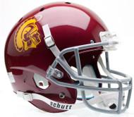 USC Trojans Schutt XP Full Size Replica Helmet