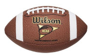 Wilson NCAA Official Composite Leather Replica Game Football
