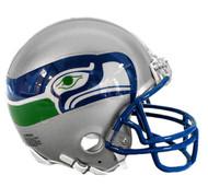 Seattle Seahawks 1983-2002 Riddell Mini Helmet