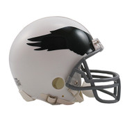 Philadelphia Eagles 1969-73 Riddell Mini Helmet