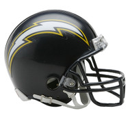 San Diego Chargers 1988-2006 Riddell Mini Helmet