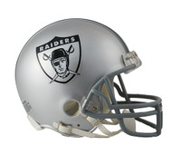 Oakland Raiders 1963 Riddell Mini Helmet