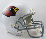 Arizona Cardinals Riddell Full Size Replica Helmet