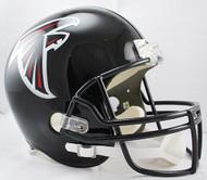 Atlanta Falcons Riddell Full Size Replica Helmet