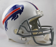 Buffalo Bills Riddell Full Size Replica Helmet