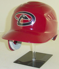 Arizona Diamondbacks Rawlings Home REC Full Size Baseball Batting Helmet