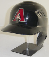 Arizona Diamondbacks Rawlings Road LEC Full Size Baseball Batting Helmet