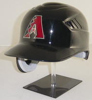 Arizona Diamondbacks Rawlings Road REC Full Size Baseball Batting Helmet