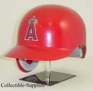Los Angeles Angels of Anaheim Rawlings Classic REC Full Size Baseball Batting Helmet