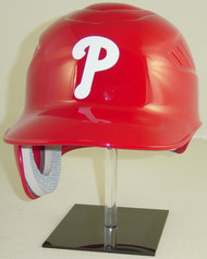 Philadelphia Phillies Rawlings Coolflo REC Full Size Batting Helmet