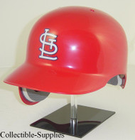 Saint Louis Cardinals RED Home Rawlings Classic REC Full Size Baseball Batting Helmet