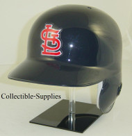 Saint Louis Cardinals Blue Road Rawlings Classic LEC Full Size Baseball Batting Helmet