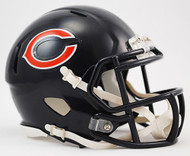 Chicago Bears Revolution SPEED Mini Helmet