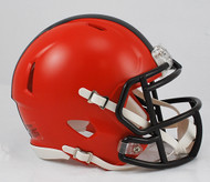 Cleveland Browns Revolution SPEED Mini Helmet