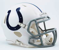 Indianapolis Colts Revolution SPEED Mini Helmet