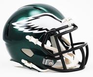Philadelphia Eagles Revolution SPEED Mini Helmet