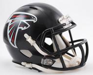 Atlanta Falcons Revolution SPEED Mini Helmet